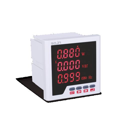 SJD900E多功能电力仪表