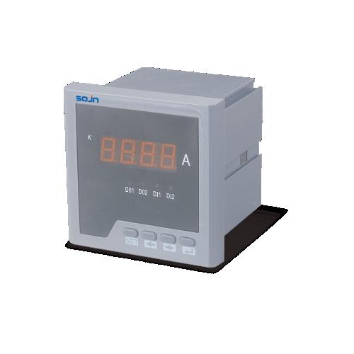 SJ900I单相智能电力仪表
