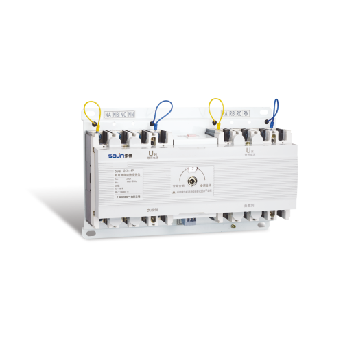 SJQ2CB级双电源自动转换开关