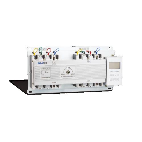 SJQ2MCB级智能型双电源自动转换开关