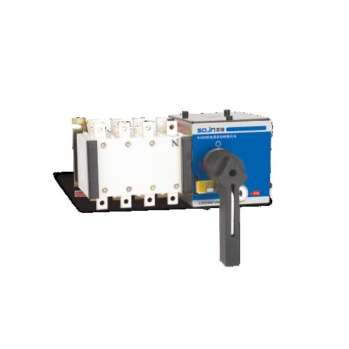 SJQ5PC级隔离型双电源自动转换开关